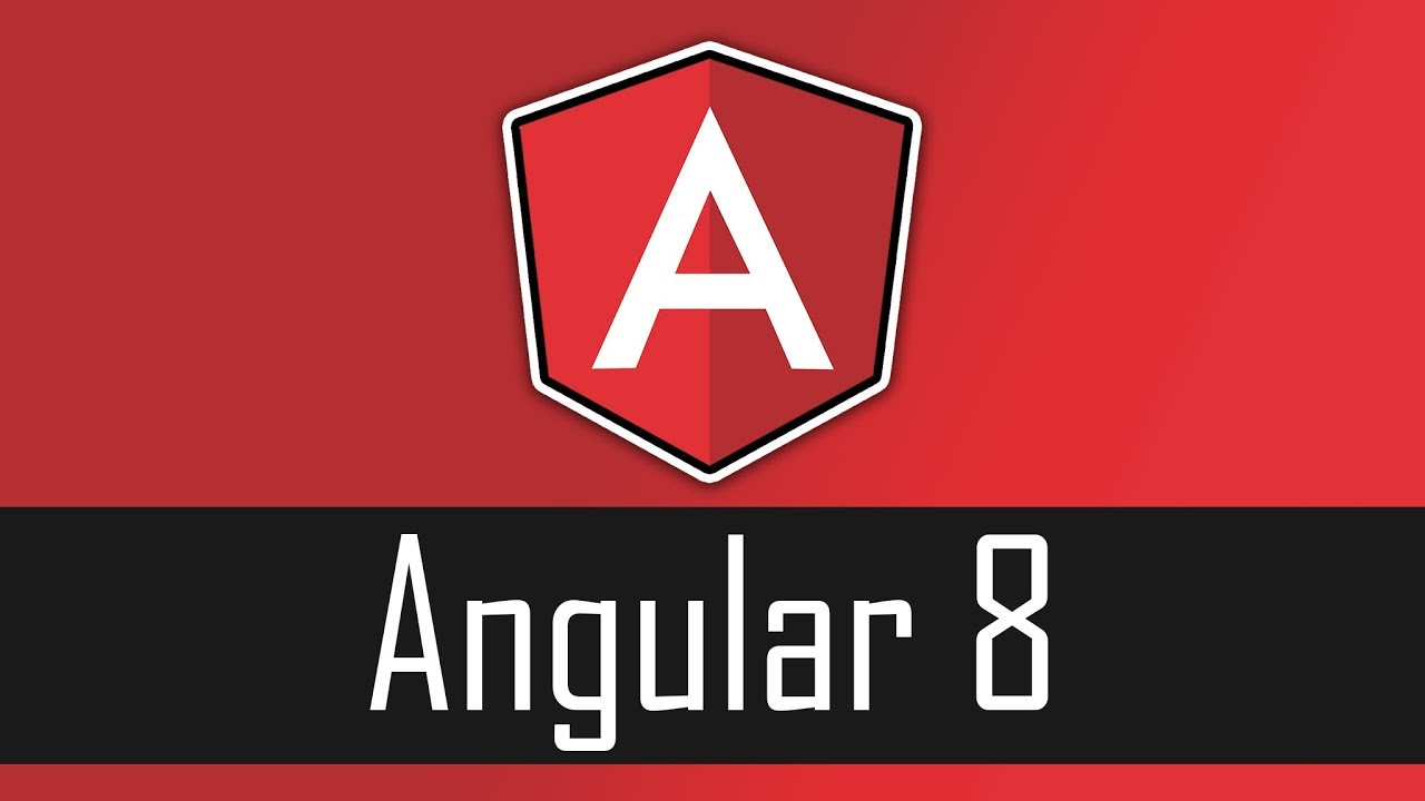Chia sẻ khóa học - Angular 8 - The Complete Guide (2020 Edition) Udemy EngSub